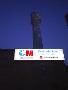 Centro de Salud Los Castillos de Alcorcón