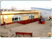 Escuela infantil Las Flores. De la WEB del Ayuntamiento.