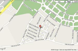 Hacer click en la foto para ZOOM. Google-Map