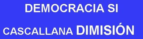 democracia_si_cascallana_dimision