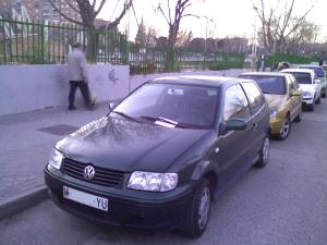(c) Fermín 2009